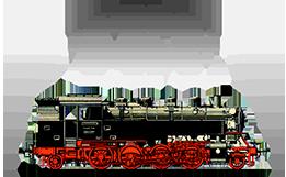 TBE – Traditions- und Begegnungsstätte der Eisenbahner